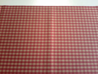 coated placemats