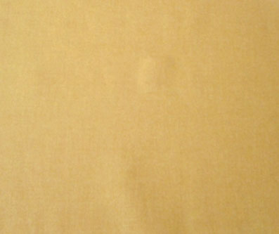 plain yellow coated fabric for tablecloths